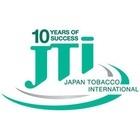 логотип JTI